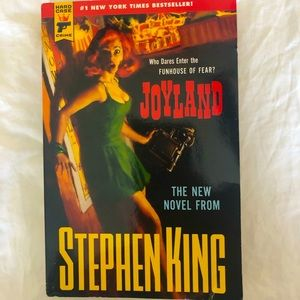 Other - Joyland by Stephen King